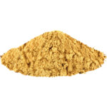 Ginger-Ground