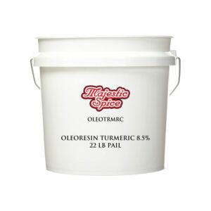 Oleoresin Turmeric